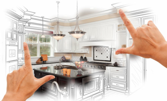 We Can Assist You In Making Minor Kitchen And Bath Updates Or Performing  Entire Remodeling And Produce A Kitchen Or Bath You Will Love.